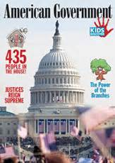 American Government - Kids Discover