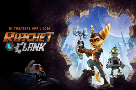 Ratchet and Clank Movie Trailer Nails the Humor and