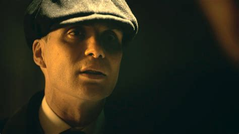 The Russians make contact with Tommy - Peaky Blinders