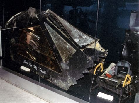 This is how the F-117A was shot down in Serbia by a SA-3