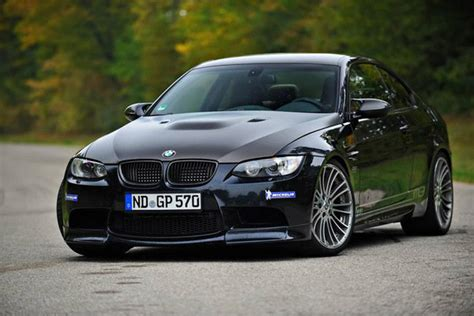 2012 BMW M3 By G-Power Review - Top Speed