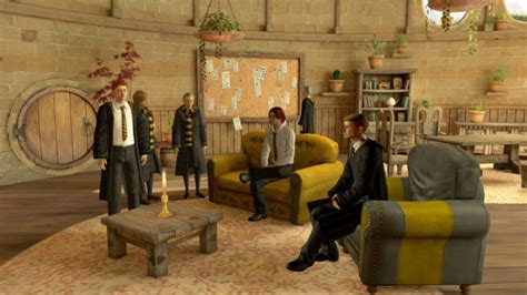 Pottermore on PlayStation Home adds new Hogwarts locations