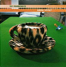 Animal Instinct (The Cranberries song) - Wikipedia