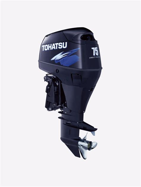 All MODELS | OUTBOARDS | TOHATSU outboard motors