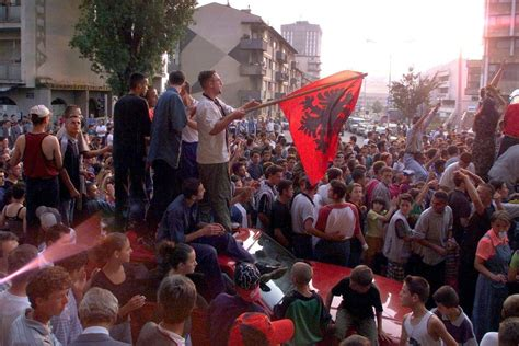 When History Teaches Nothing: Anniversary of NATO Bombing