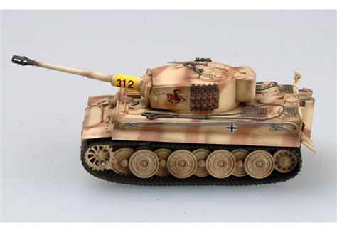 Tanks : Tiger I (late production) Schwere Pz