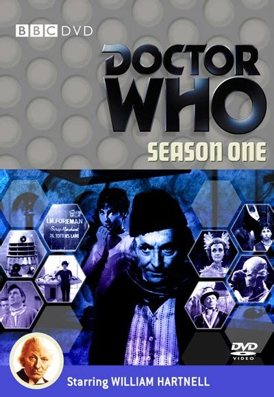 Subscene - Subtitles for Doctor Who (1963) - First Season