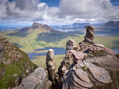Visitors! We need your help! - Coigach & Assynt Living