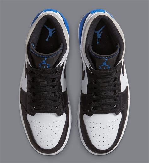 Available Now // Two Union-Influenced Air Jordan 1 Mids