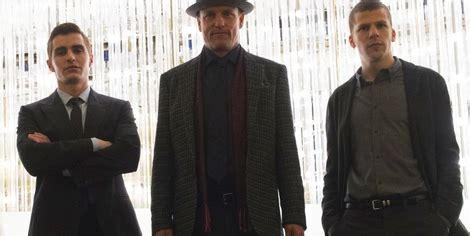 Now You See Me: The Second Act: První teaser trailer