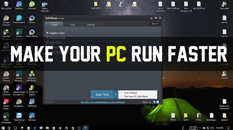 WINDOWS 10: Best Cleaning Software | FREE - YouTube