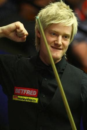 Picture of neil robertson