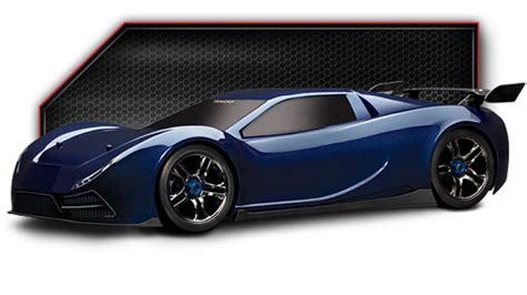 Is this the world's cheapest supercar?   Top Gear