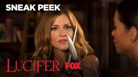 S02E01: Everything's Coming Up Lucifer | Lucifer | Edna