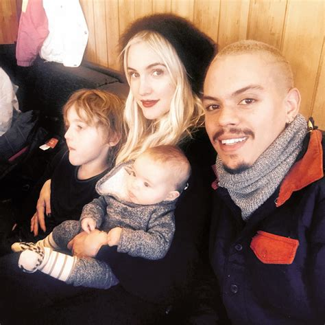 Ashlee Simpson and Evan Ross's Cutest Family Instagram