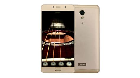 Lenovo P2 And A Plus New Mid-range And Entry Level Devices