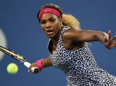 Serena Williams - Weight, Height and Age