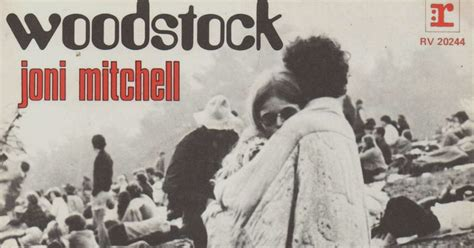 Joni Mitchell's 'Woodstock': Behind the Song | Best