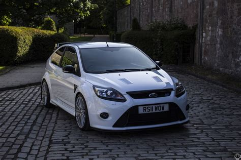 Fast Ford Trio Promises High Octane Bidding At CCA