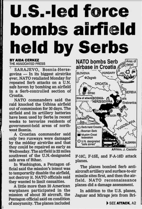 The Federalist: Russia uses 1999 NATO bombing in media war
